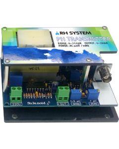 PHT8201 pH 4-20mA Transmitter